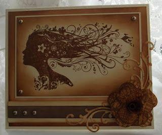 Lorraine's creations: DT SAMPLE-Vintage Juliet