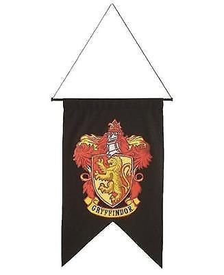 Gryffondor Poudlard Serpentard Harry Potter Décoration Bannière Déguisement   eBay