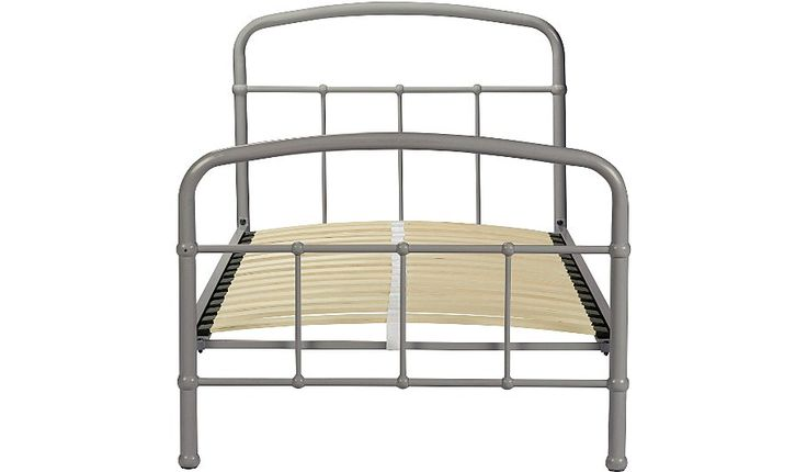 Buy Webster Bed - Grey from our Kids Beds range today from George at ASDA.