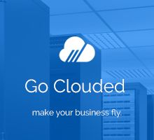 GoClouded - #Dedicated_Server_Sweden provides Dedicted Server with a smart control panel.