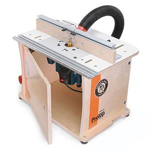 Bench Dog 40-001 router table