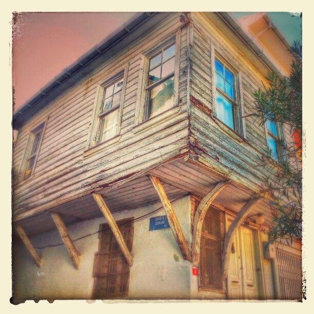 Ada evleri...