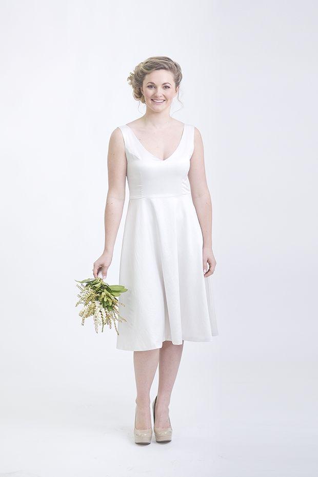 Violet Dress - Bridesmaid : KILT Home -