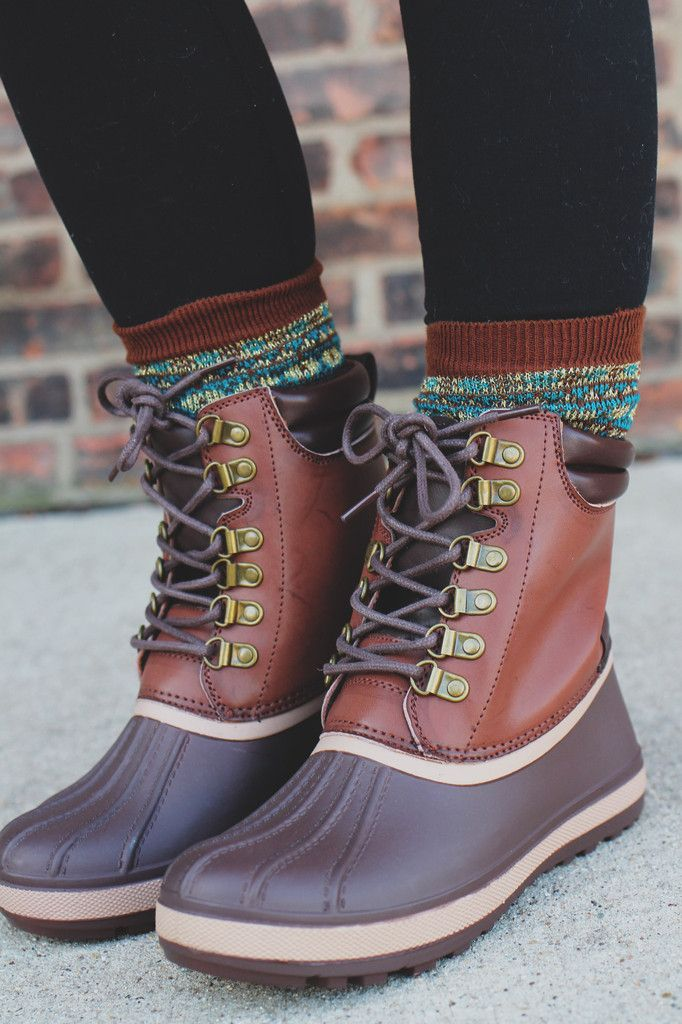 Perfect We All Have Our Goto Favorite Shoes For Some Its A Heeled Boot For Others, A Sneaker And For Many, Its None Other Than The Classic Duck Boot  For Women Although Men Are Always Welcome! Covering The Latest In Beauty, Fashion,