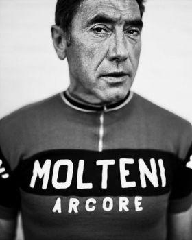 Flandrien - Eddie Merckx - Stephan Vanfleteren