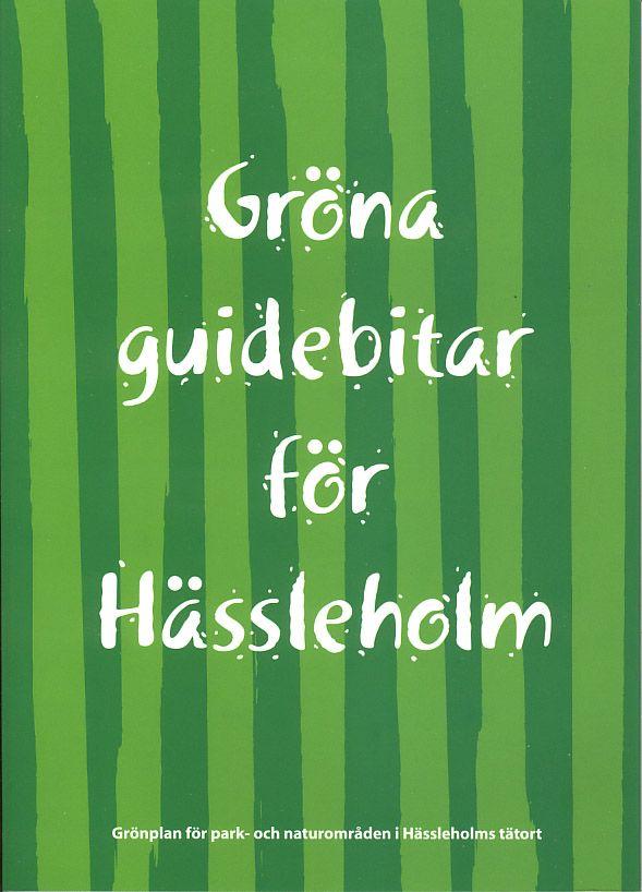 Gröna guidebitar för Hässleholm