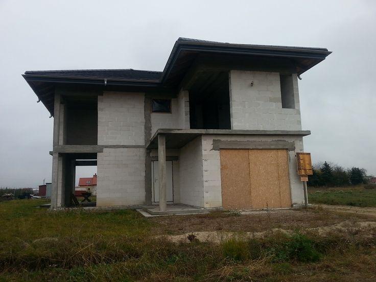 Projekt domu Riwiera 2 - fot 23