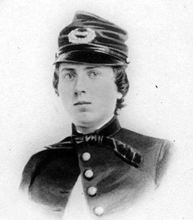 1st Lt. Alonzo Cushing will be awarded the Medal of Honor 147 years after his bravery on the fields of Gettysburg. He was wounded in the shoulder and groin, and his battery was left with 2 guns. His stricken battery should have been withdrawn and replaced with reserve forces, but he shouted that he would take his guns to the front lines. Within minutes, a Confederate bullet struck his head. Confederates advanced, but finally retreated with massive casualties, never to recover from the…