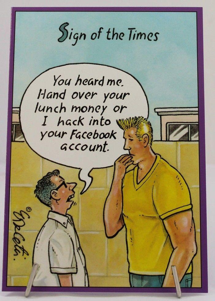 cartoons birthday humorous funny cards eric bully humor card cartoon decetis adult bullying jokes joke nerd anniversary comics cute nurse