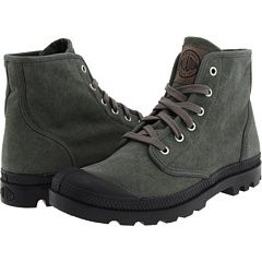 Palladium Pampa Hi {actually I want these for me}