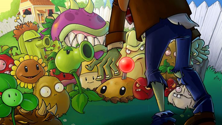 Plants vs. Zombies developer fired for refusal of microtransactions