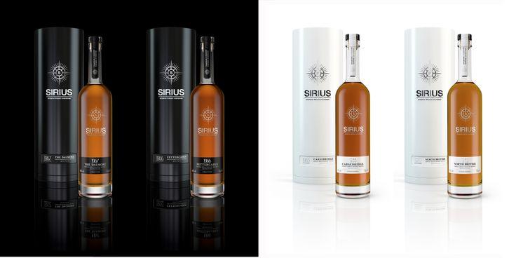 Sirius Intrepid Whisky Purveyors