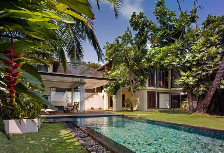 Villa Ribander by Raya Shankhwalker Architects (3)