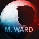 Check out M. Ward's new album 'A Wasteland Companion' on NPR's First Listen.