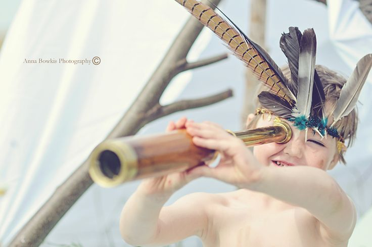 Anna Bowkis Photography: Peter Pan Inspired Styled Shoot | Sai Kung Portrait Photographer
