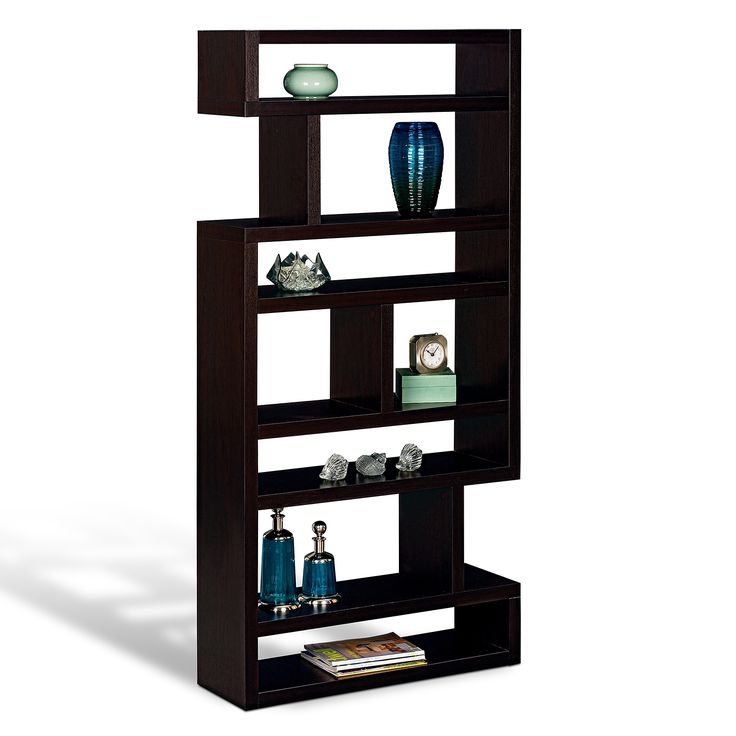 Dining Room Accent Pieces: Magma Accent Pieces Large Bookcase