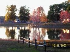Lunga Park at Quantico, VA