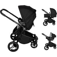 Renolux Pack poussette duo equation griffin 339 € sur allobébé