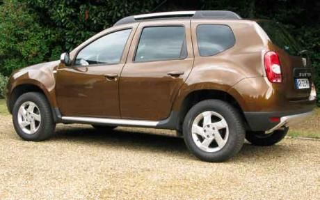 Dacia Duster #Dacia #Duster #Review http://youtu.be/JhFA1AGPfeI