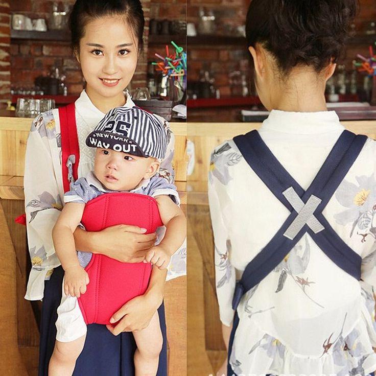 Tas Gendong Bayi Multifunctional Baby Sling Backpack Tokonik