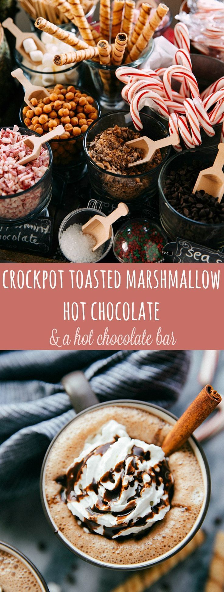 25+ best Hot chocolate bars ideas on Pinterest | Hot chocolate ...
