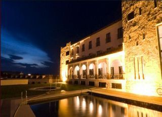 Visitar Aracena, Huelva