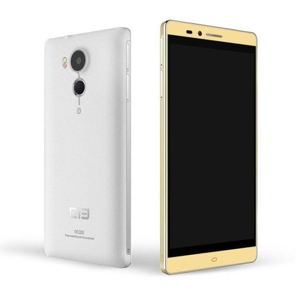 Elephone Vowney móvil chino de gama alta por 299 dólares con Windows 10 y Android