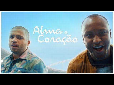 Thiaguinho e Projota lançam música-tema das Olimpíadas Rio 2016