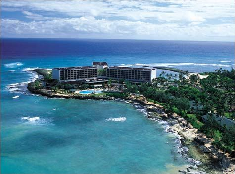 Grand Hyatt Kauai Luxury Honeymoon Package