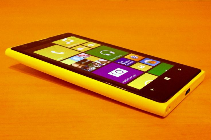 Nokia Lumia 1020 makes Time's Top 10 Gadgets of 2013 | Time