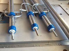 Fabricating Tent / Awning poles from EMT Conduit, A How To - Expedition Portal