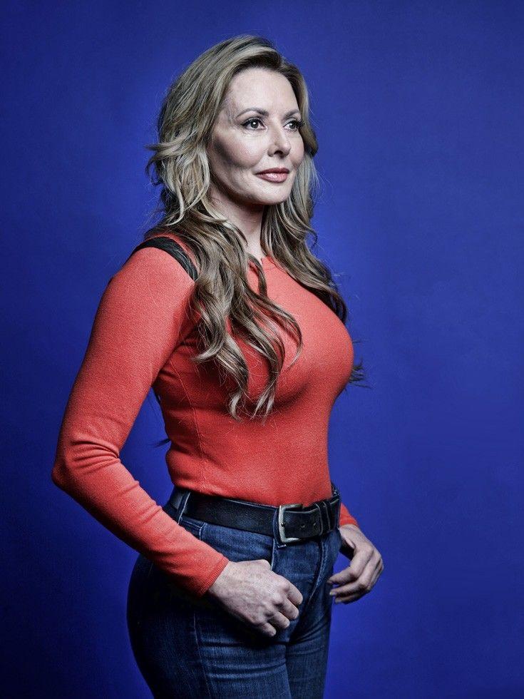 Carol Vorderman In Tight Jeans  Carol Vorderman In 2019 -7926