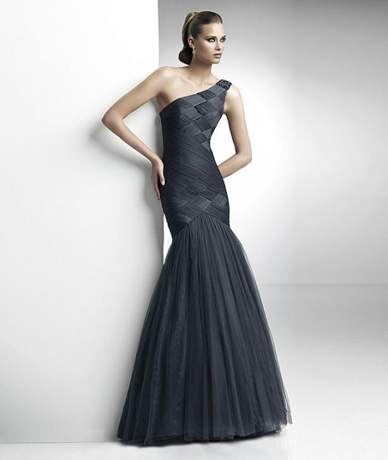 Pronovias Fiesta Evening Dress
