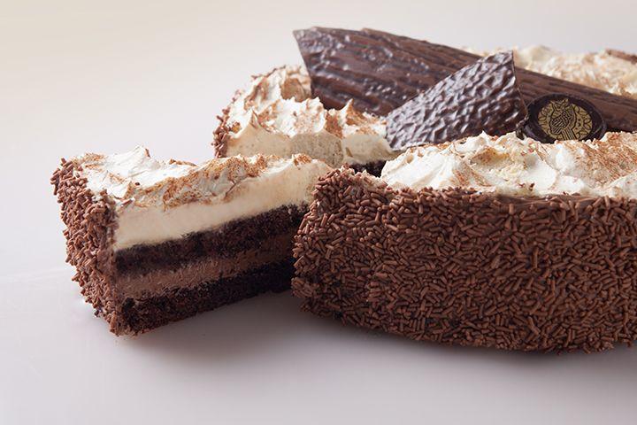 Turecki<p>Chałwa w połączeniu z czekoladą deserową. <br/> <br/>* produkt zawiera alkohol</p>