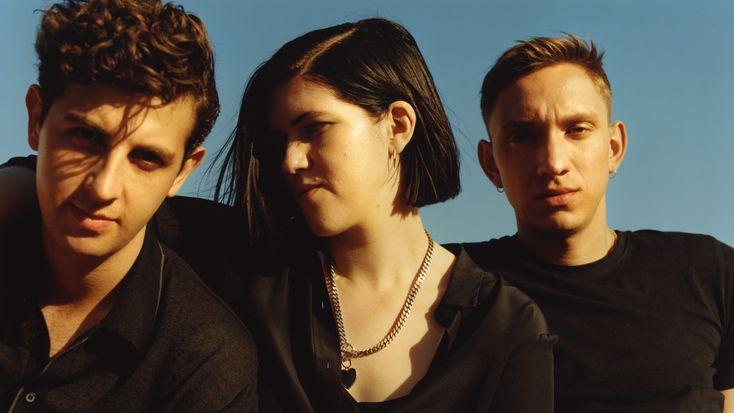The xx, la banda inglesa ganadora del Mercury Prize en el 2010, anunció hace unos momentos, en su show del Pabellón Cuervo, que regresarán a la Ciudad de M