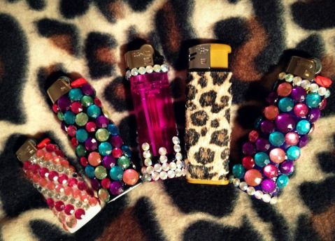 more pretty lighters!: Bling Lighters, Fancy Lighters, Bedazzled Lighters I, Diy Lighters, Lighters I Gotta, Girly Lighters, Lighters 3