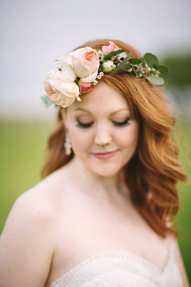 best 25+ redhead bride ideas on pinterest | red wedding hair, red