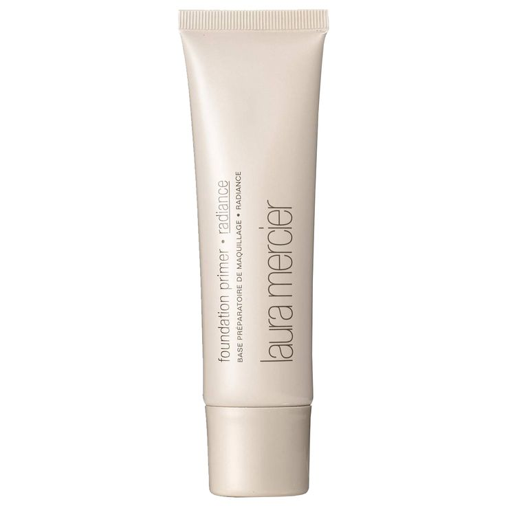 Now You Can Shop All of Meghan Markle's Favorite Beauty Products - Laura Mercier Radiance Foundation Primer from InStyle.com