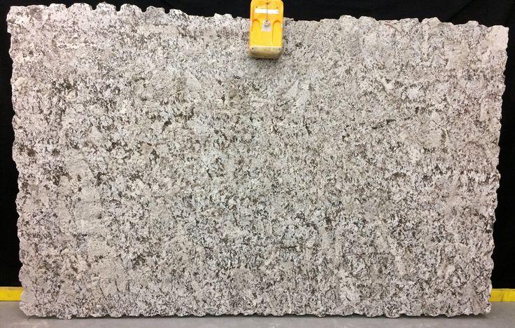 Dalia White Select Granite -