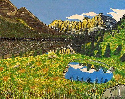 The Shire by David Manicom