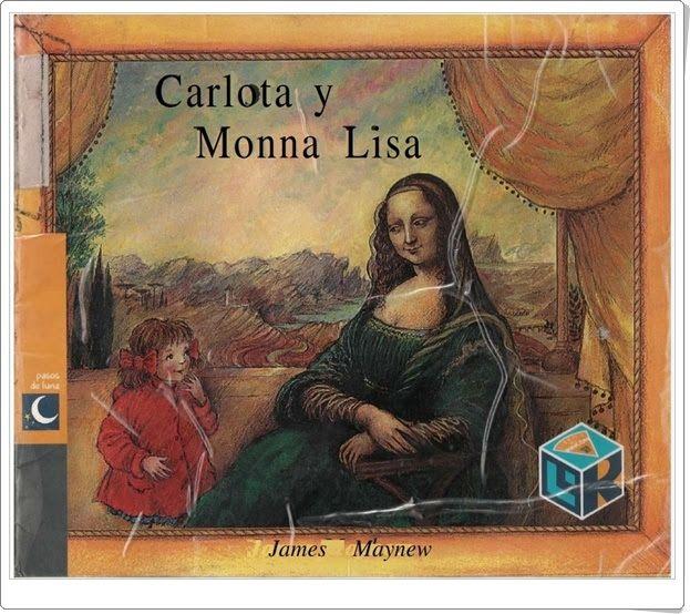 """""""Carlota y Monna Lisa"""" de James Maynew (Libro online gratis)"""