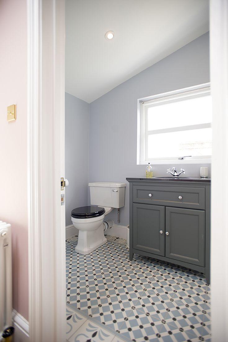 Charming Bathroom In Peckham Rye, SE15, Side Return Extension On A Victorian  Terraced House In Peckham Rye SE15, Greater London, Bathroom Ideas,  Contemporaru2026