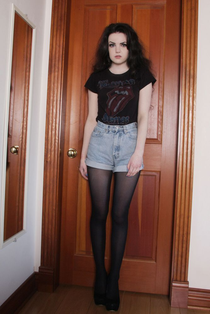 lovely concert outfits shorts 8