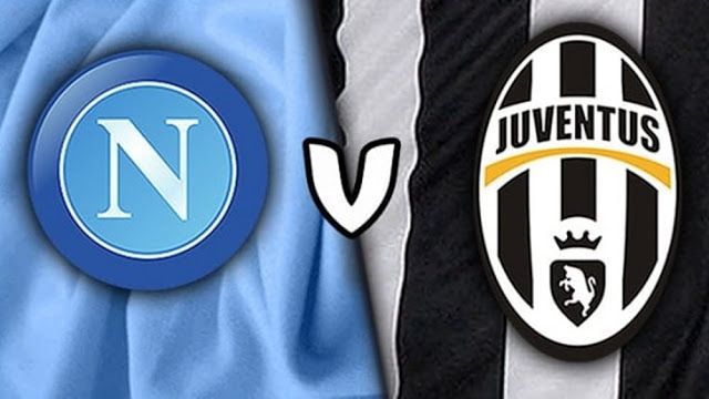 Image Result For Napoli V S Juventus En Vivo