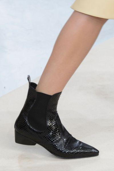 Next Signature Femmes CREATEUR Femmes Talon Haut Chaussures Bottines en cuir pour Taille 6 39-afficher le titre d'origine