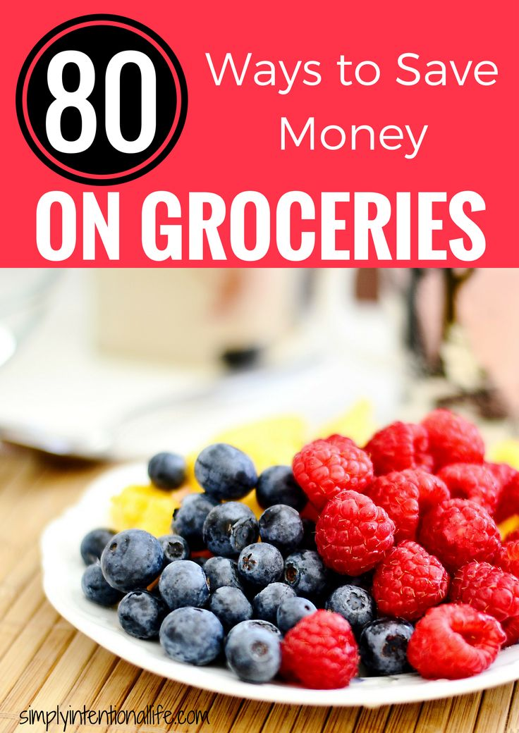 Keep more money in your wallet next time you head to the grocery store with these tips!