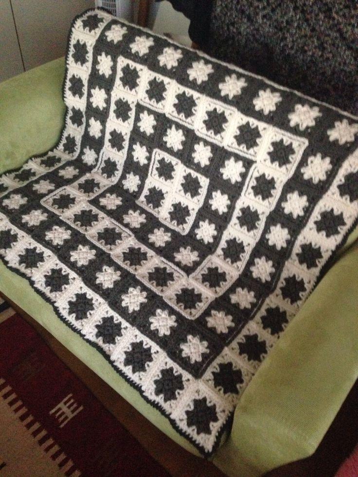"""Knitting """"multi cover"""""""