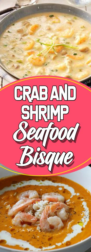 """Welcome again to """"Yummy Mommies"""" the home of meal receipts & list of dishes, Today i will guide you how to make """"Crab and Shrimp Seafood Bisque"""". I made this Delicious recipe a few days"""