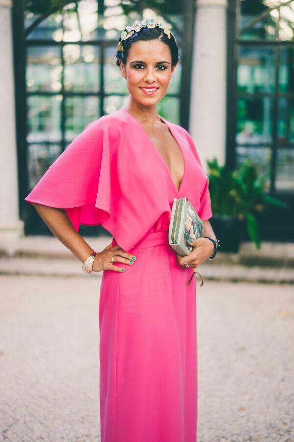 Mejores 24 imágenes de Looks para invitada de bodas en Pinterest ...