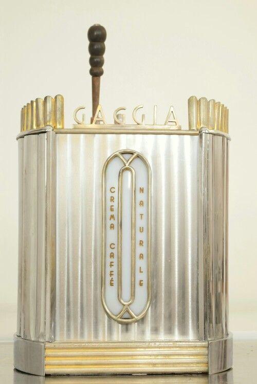 Gaggia Spania - manuel.bertarello@gmail.com